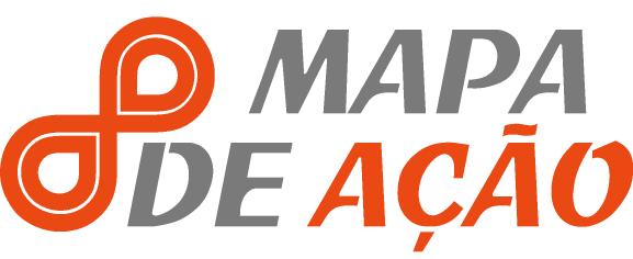 Mapa de Ação